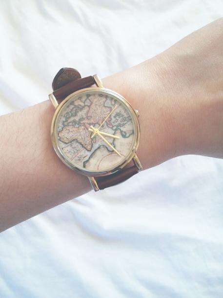 vintagemapwatch