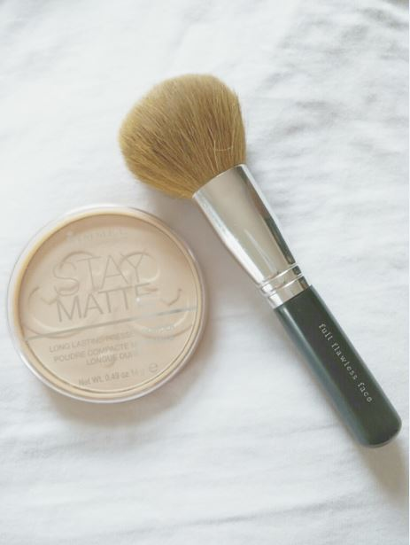 Rimmel Stay Matte Powder I