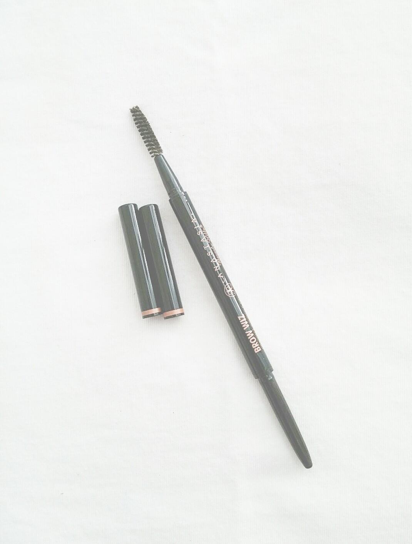 Anastasia Brow Wiz Pencil Dark Brown