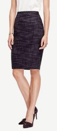 ann-taylor-crosshatch-tweed-pencil-skirt