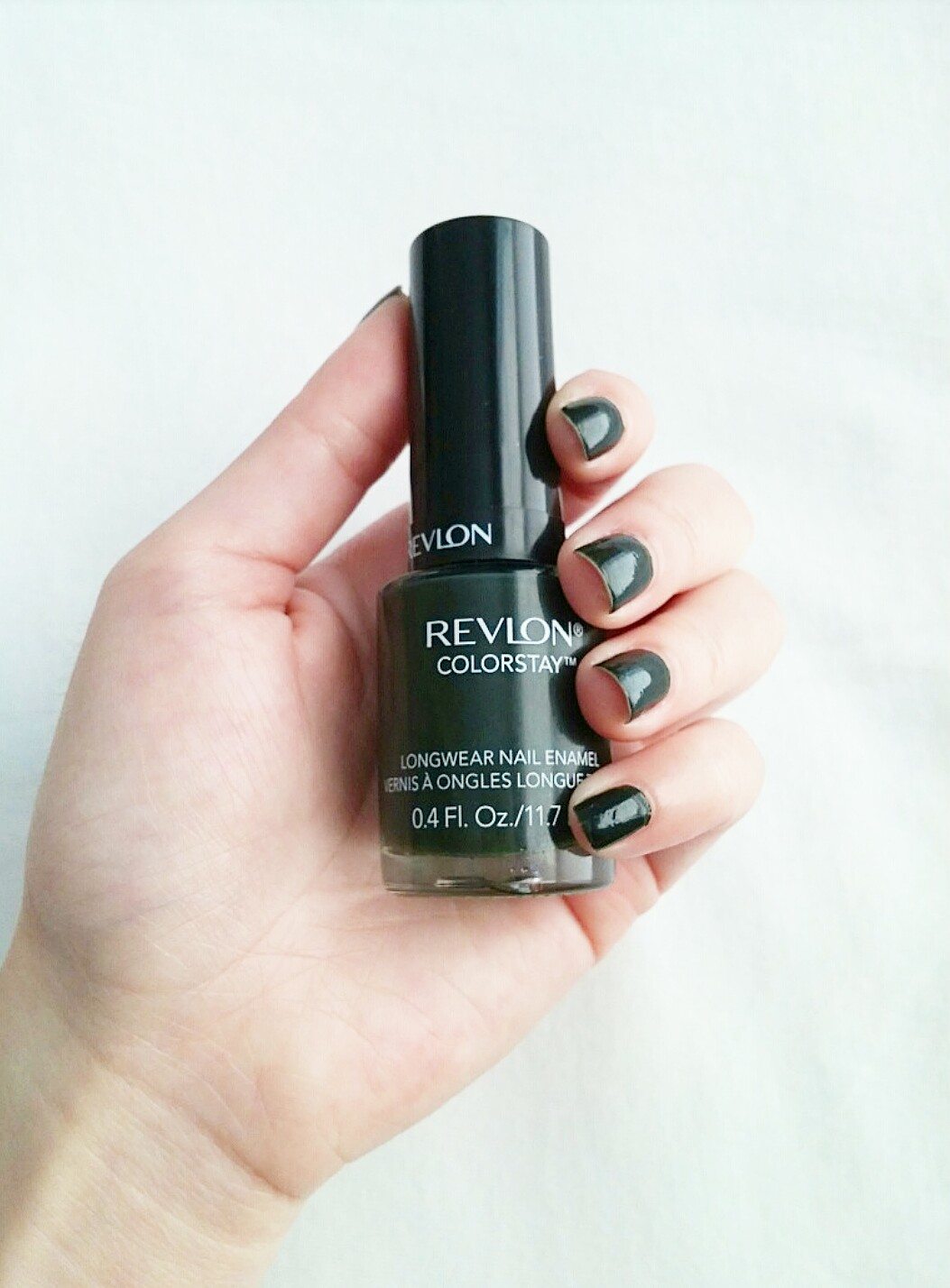 revlon-forest-green-polish